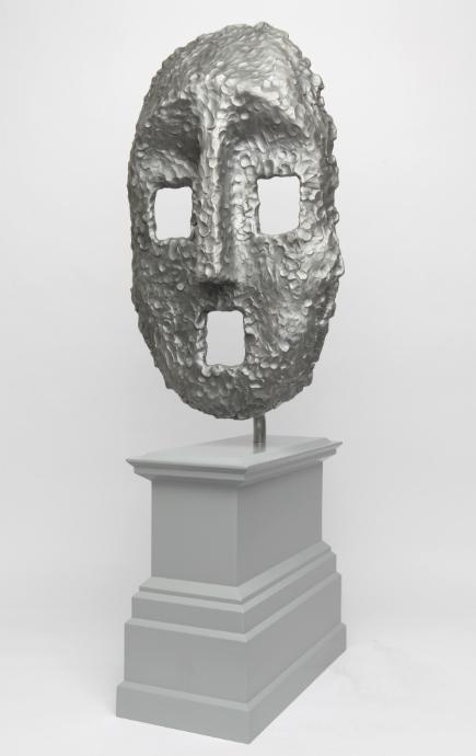 Ugo Rondinone, Moon Mask