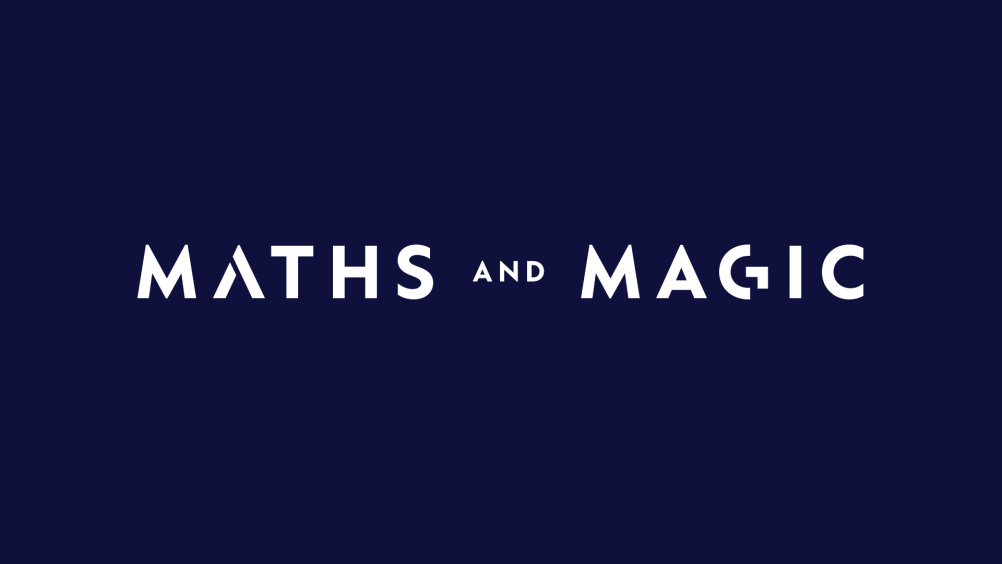 Maths and Magic