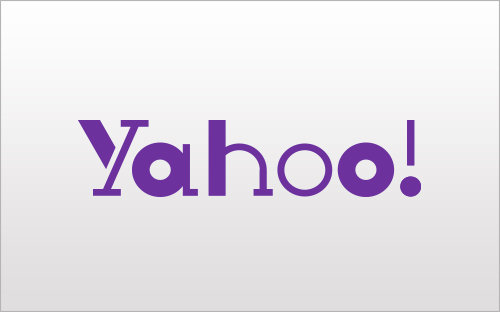 Yahoo's day 20 logo