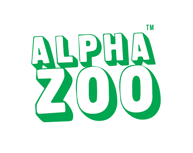 Alpha Zoo logo