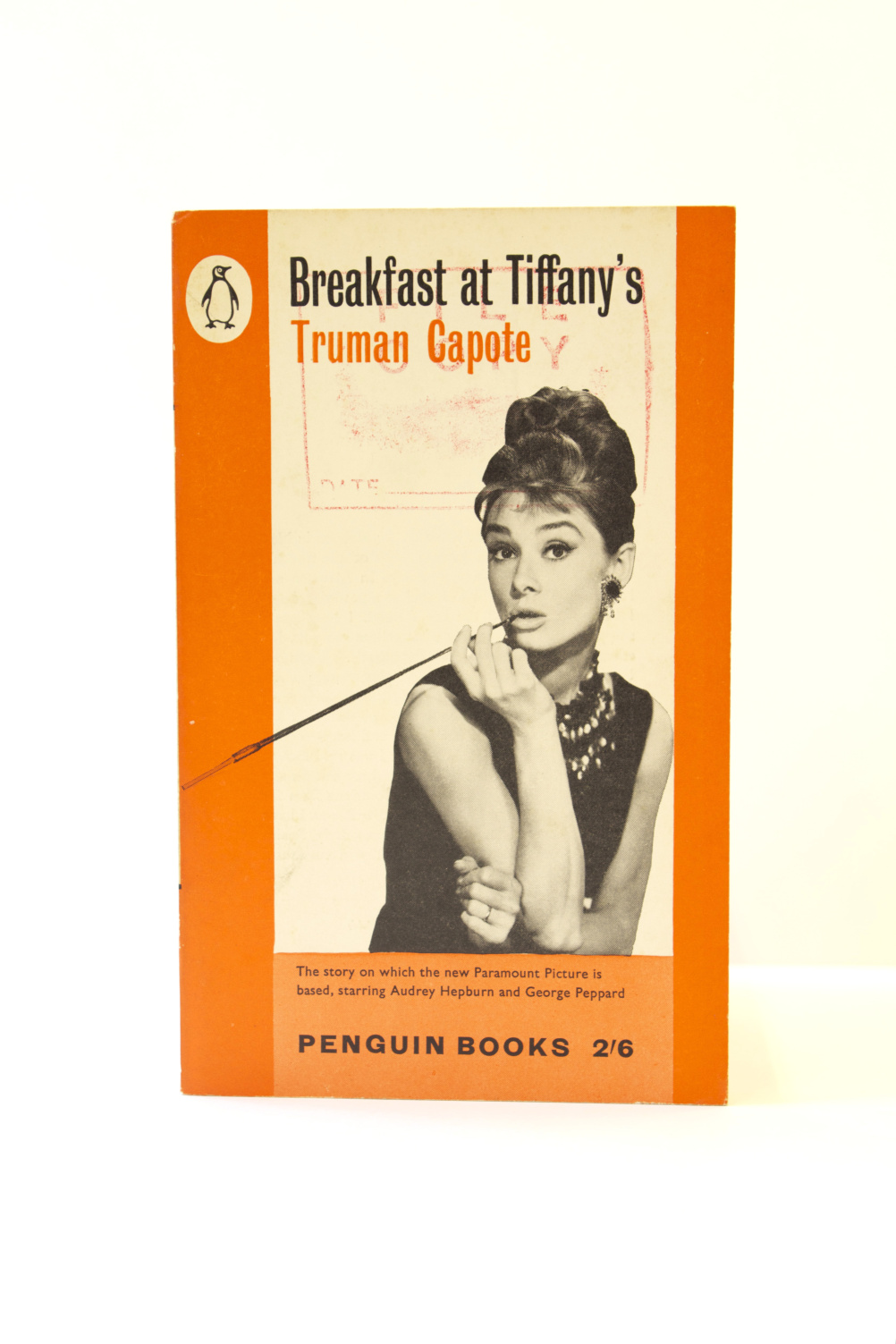 Breakfast At Tiffany's, Truman Capote