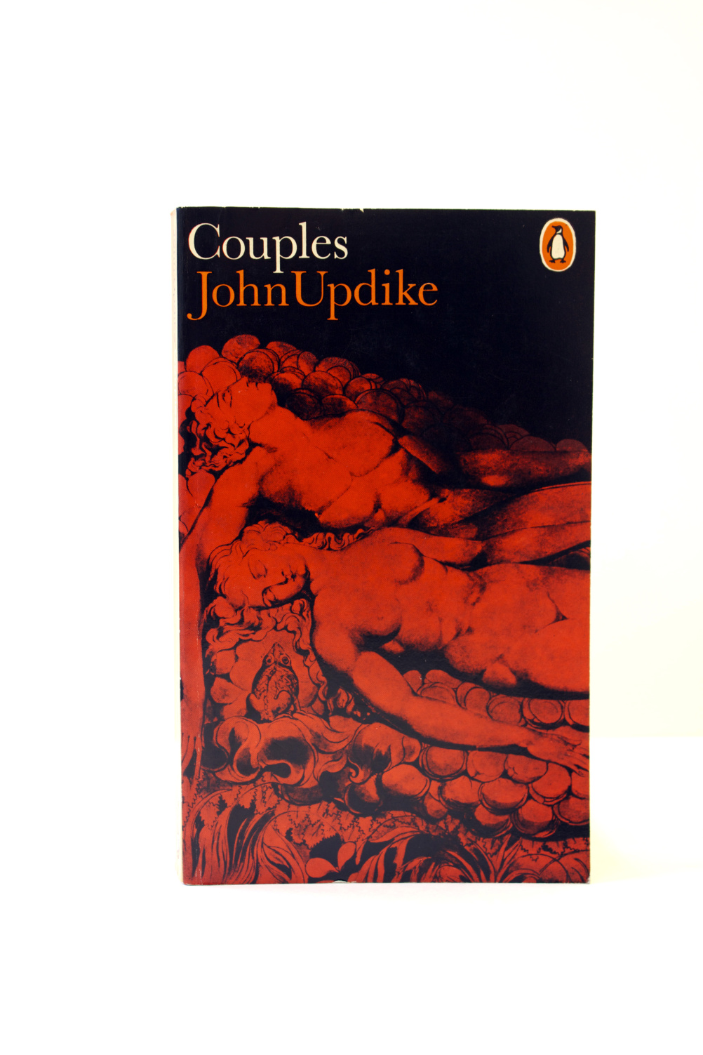 Couples, John Updike