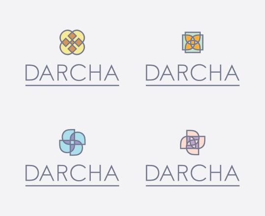 Darcha logos