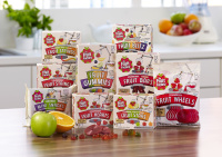 Fruit Factory range