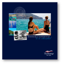 Moorings brochure