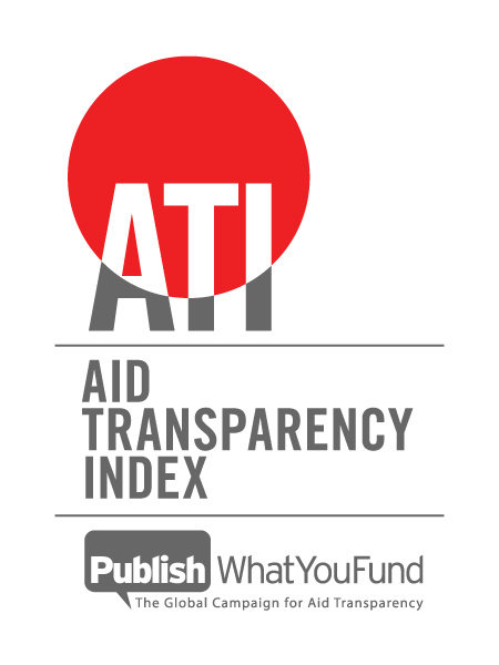 Aid Transparency Index 2013 logo