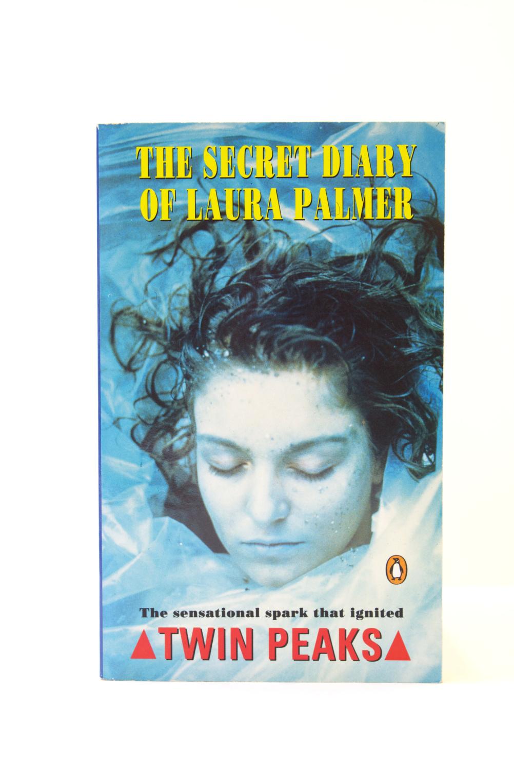 the secret diary of laura palmer pdf