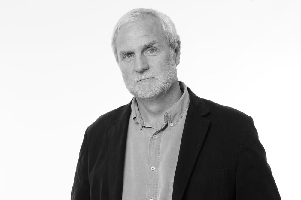 Rod Petrie