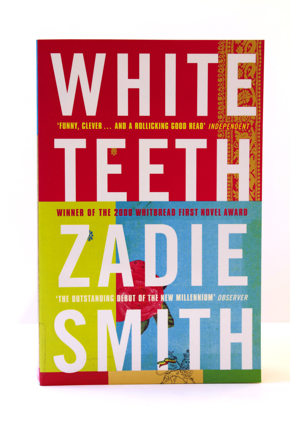 White Teeth, Zadie Smith