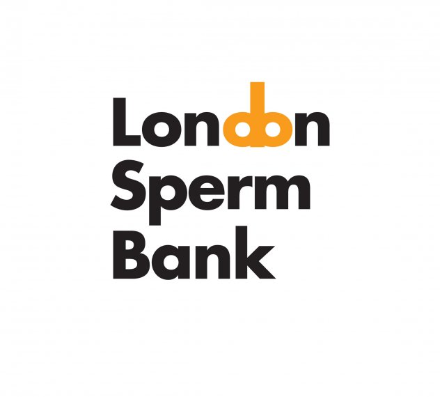 London Sperm Bank identity