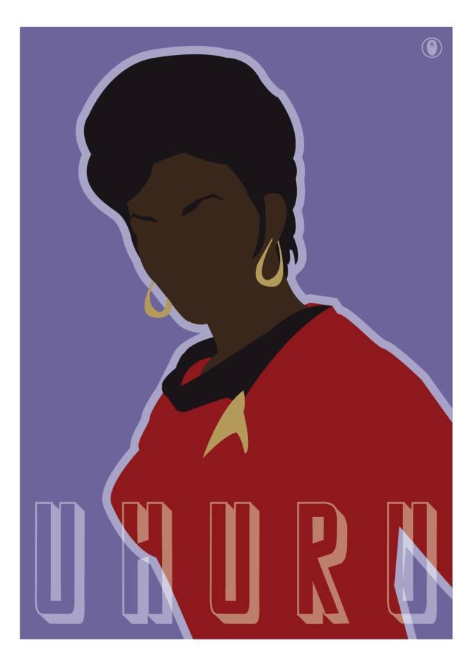 Lt. Uhuru