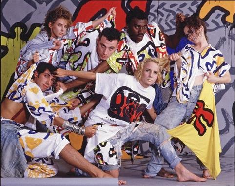The Cloth, Summer Summit: 1985