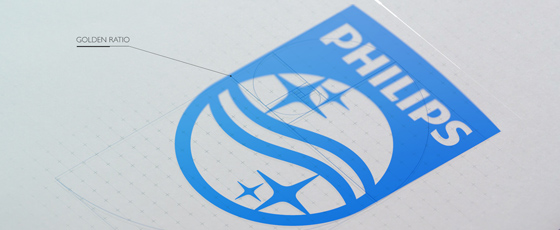 Designing the new Philips shield
