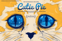 Cutie Pie Imagination poster