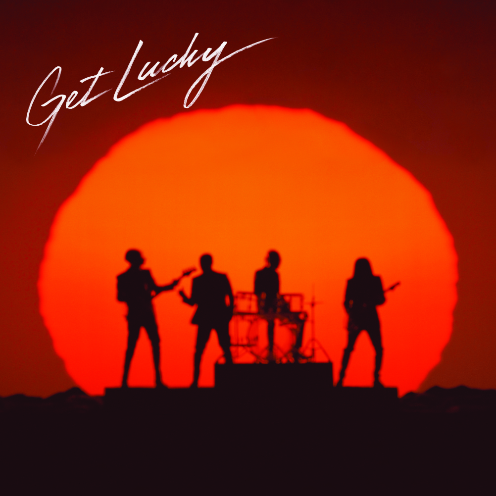 Daft Punk - Get Lucky - Concept and art direction: Thomas Bangalter, Guy-Manuel de Homem- Christo, Cedric Hervet, Paul Hahn and Warren Fu