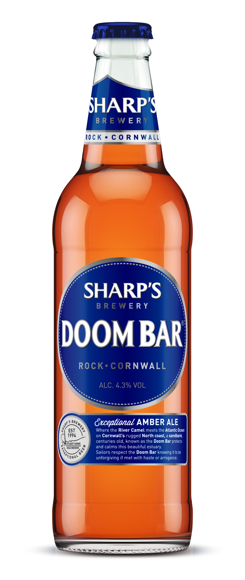 Doom Bar bottle