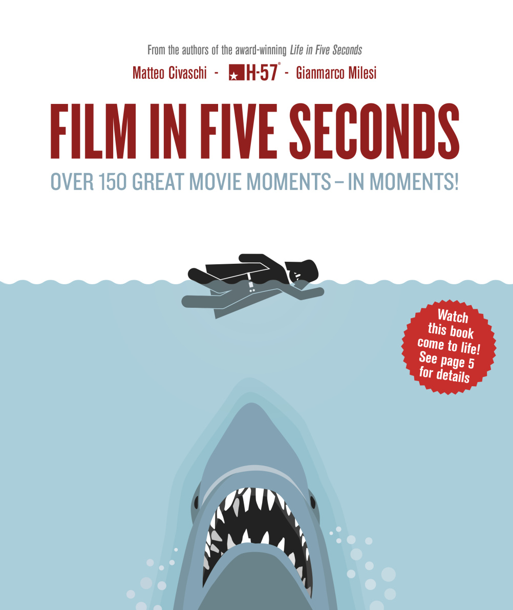 Film in Five Seconds cover