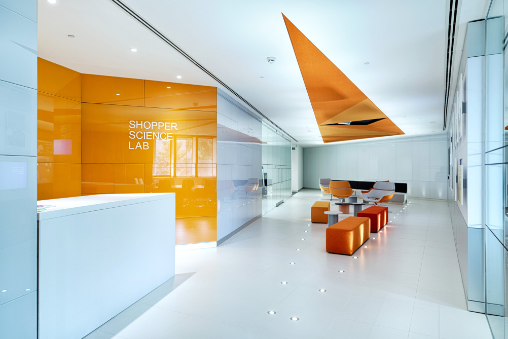 GSK Shopper Science Lab