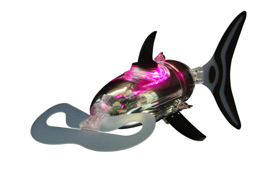 Jessiko - Robotswim SARL, France