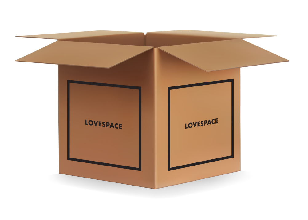 Lovespace box