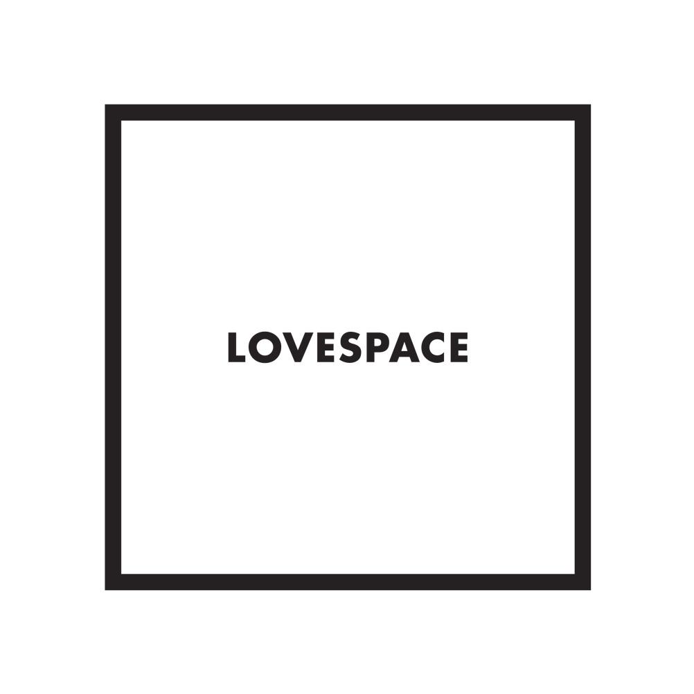 Lovespace logo