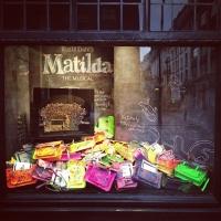 Matilda installation