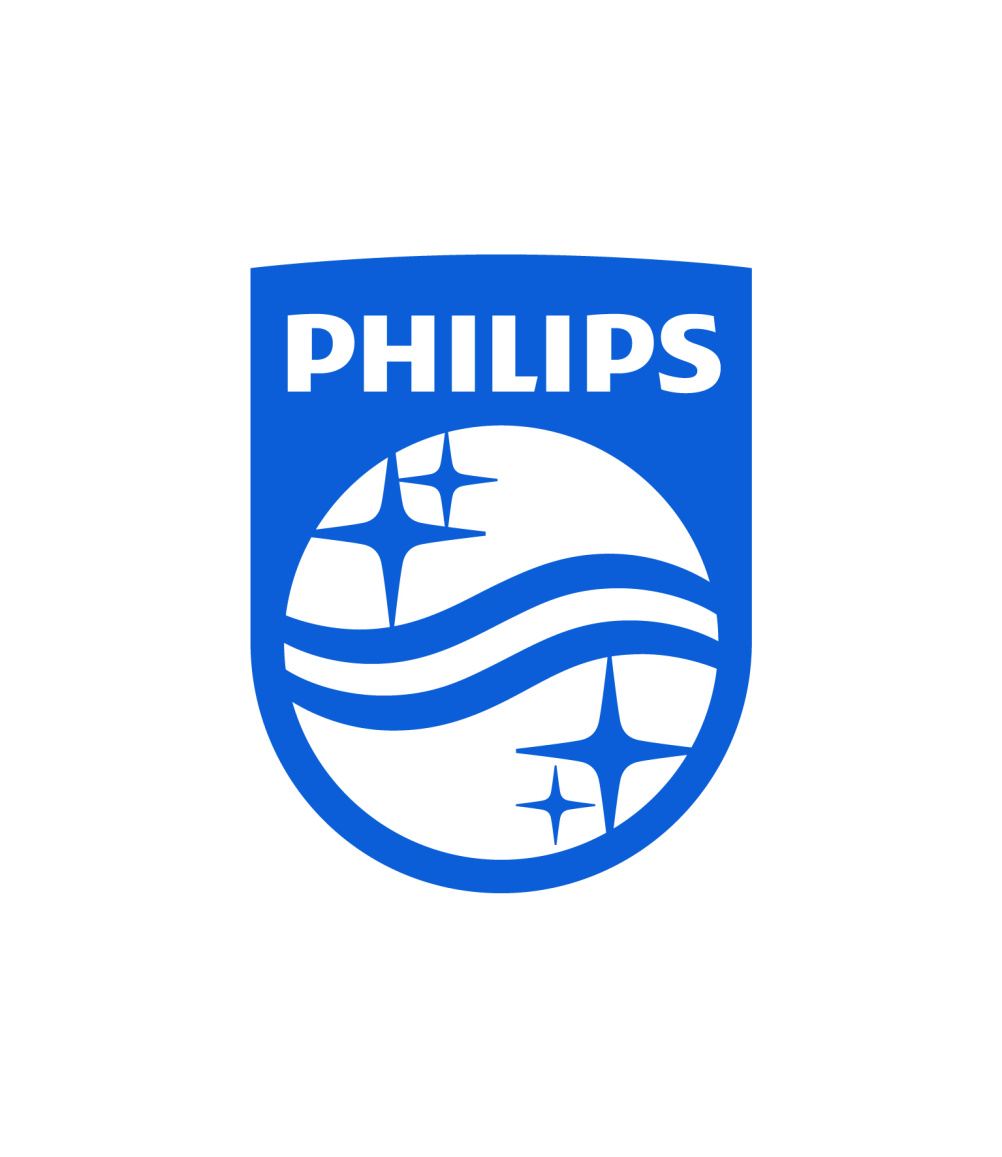 The new Philips shield