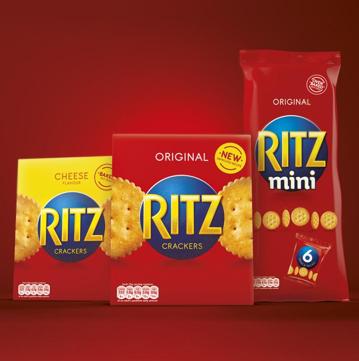 Ritz portfolio