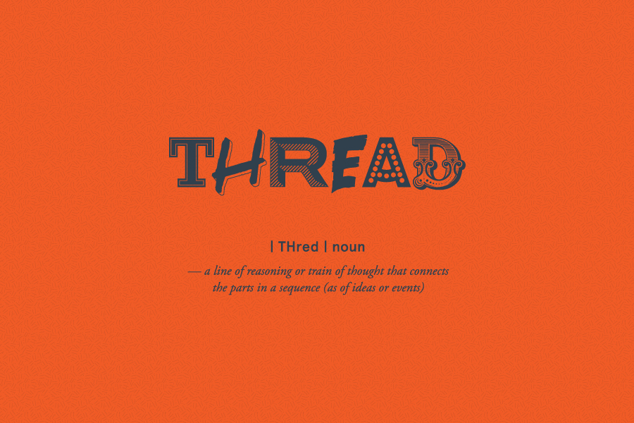 Thread.