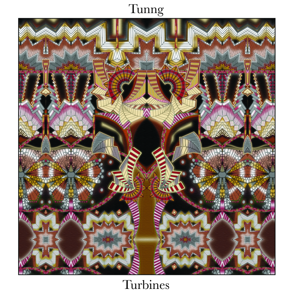 Tunng - Turbines - Design by Vanessa Da Silva