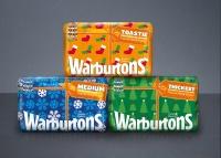 Warburtons.