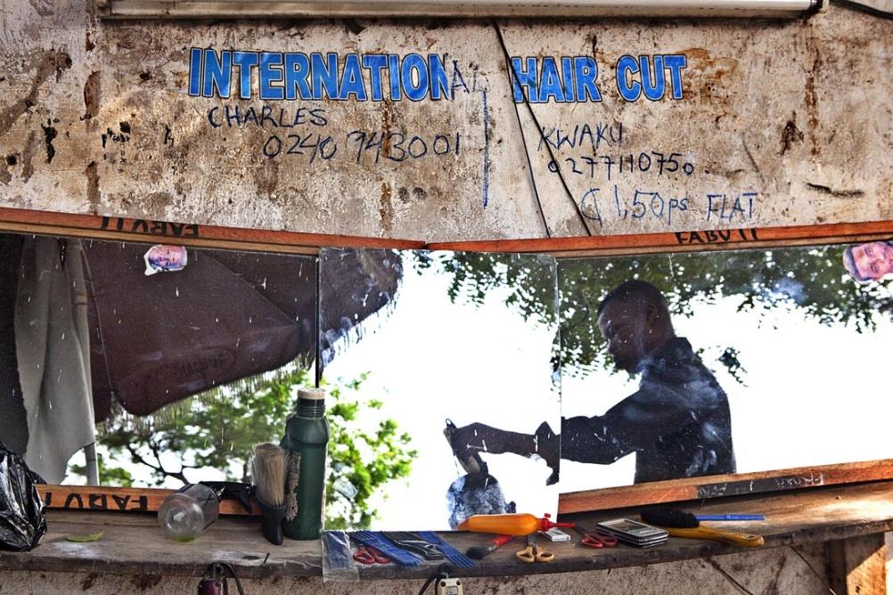 Nuances, Accra no.7, 2012
