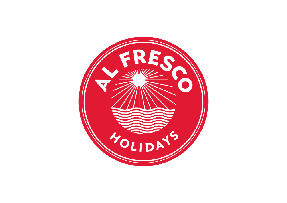 Al Fresco main logo