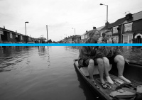 Flooding campaign