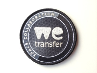 WeTransfer patch