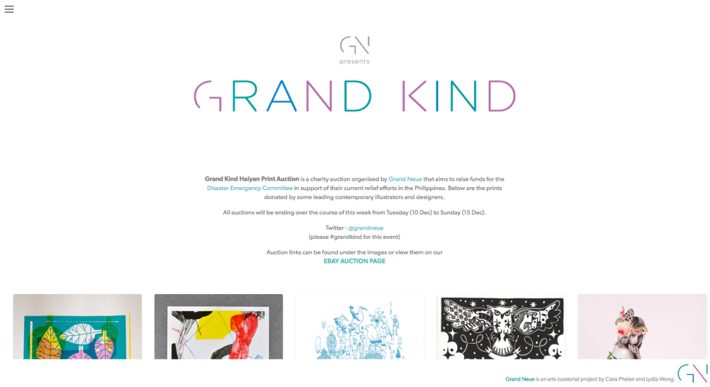 Grand Kind