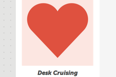 Deskcamping
