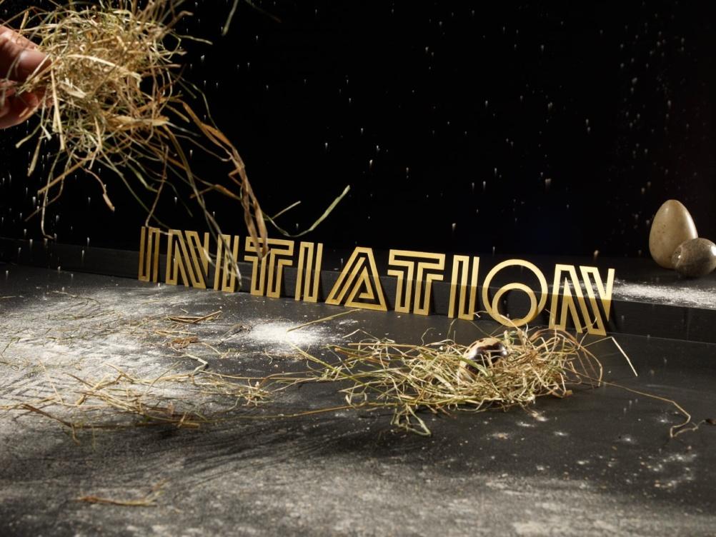 'Initiation' pasta