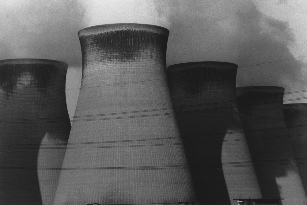 David Lynch Untitled (England), late 1980s/early 1990s Archival gelatin-silver print