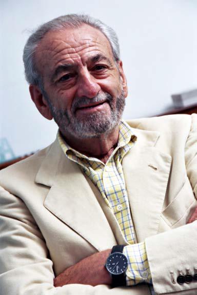 Piero Ambrogio Busnelli. 1926-2014
