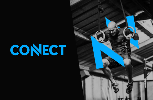 Connect branding