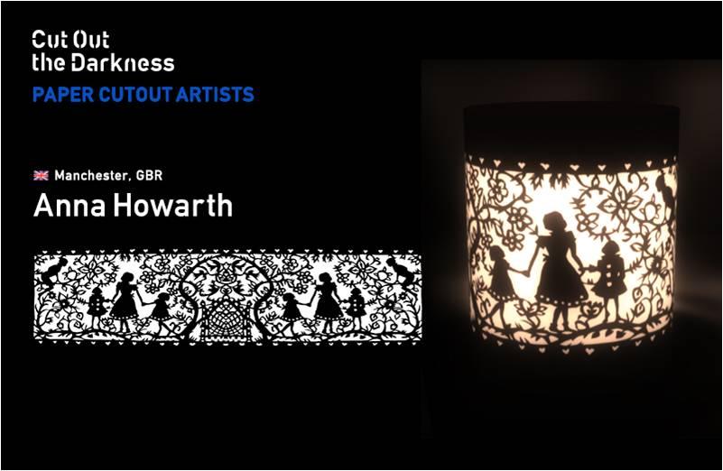 Design by Anna Howarth