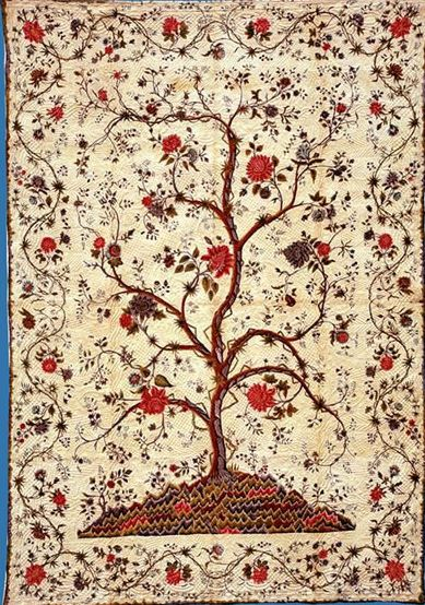 Jen Jones, Tree of Life