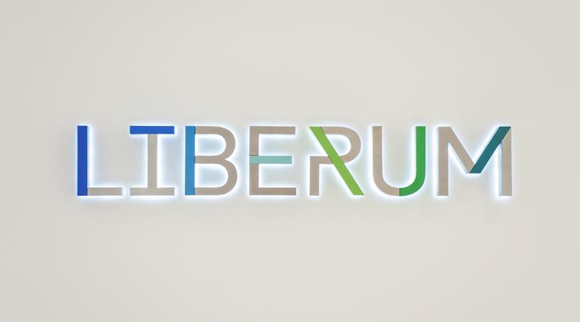 Liberum identity