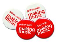 Making Music badges