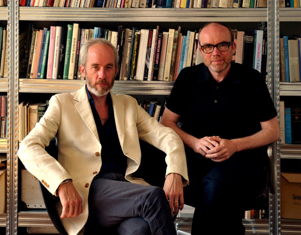 Patrick and Tristram Fetherstonhaugh
