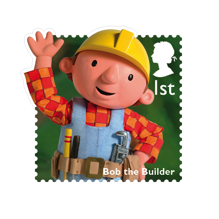 Bob the Builder. We first asked 'Can he fix it?' in 1998