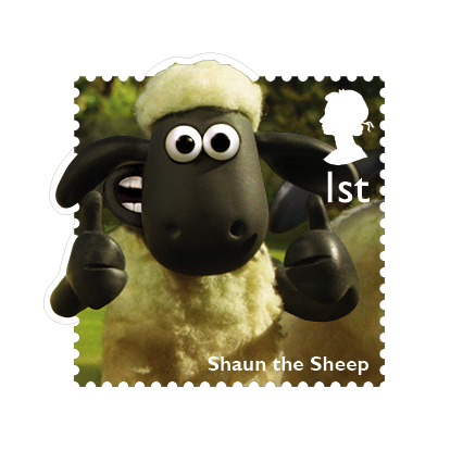 Shaun the Sheep starred in A Close Shave in 1995 on the big screen before moving to TV in 2007.