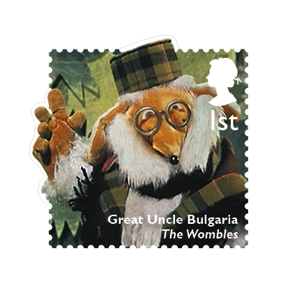 Great Uncle Bulgaria - The Wombles. The Wombles introduced us all to the idea of recycling way back in 1973.