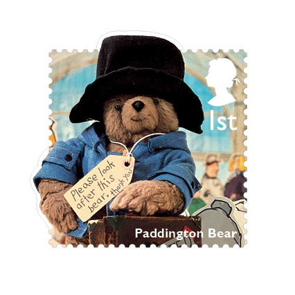 Paddington Bear arrived on our screens from Darkest Peru in 1975.